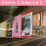 SECTION EXPO CONCERT