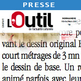 SECTION PRESSE